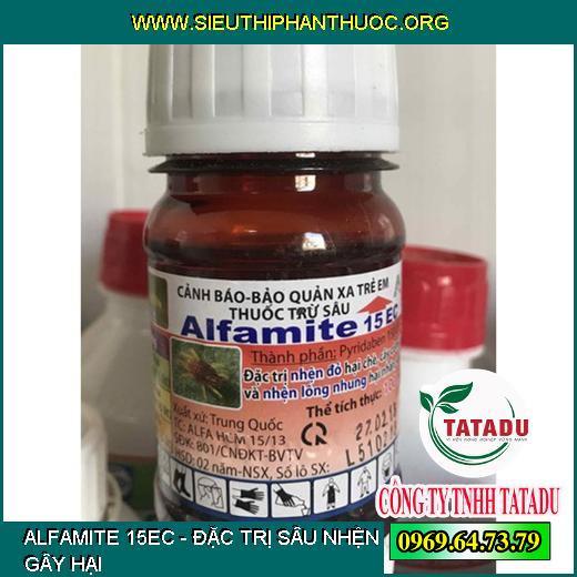 ALFAMITE 15EC
