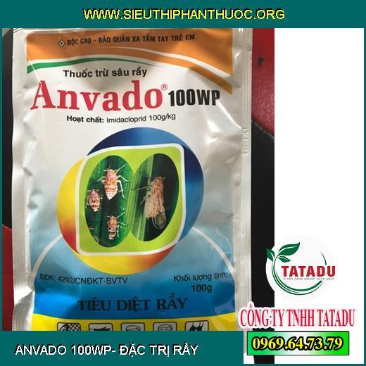 ANVADO 100WP