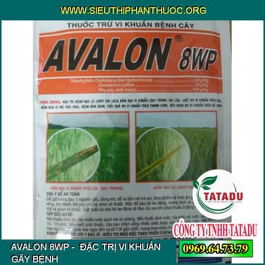 AVALON 8WP