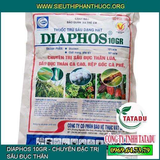 DIAPHOS 10GR