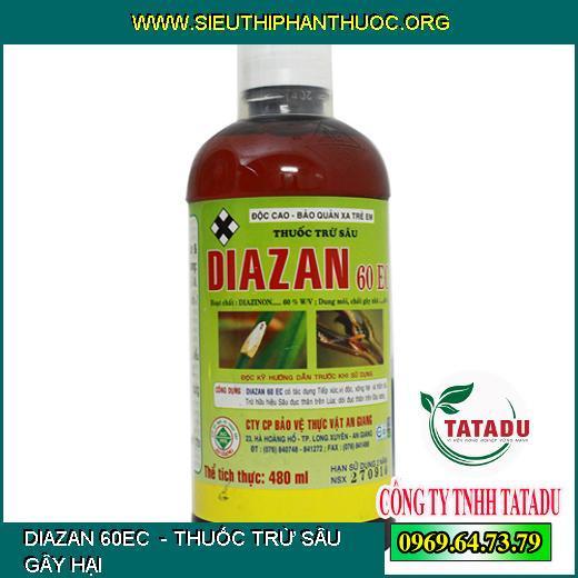 DIAZAN 60EC