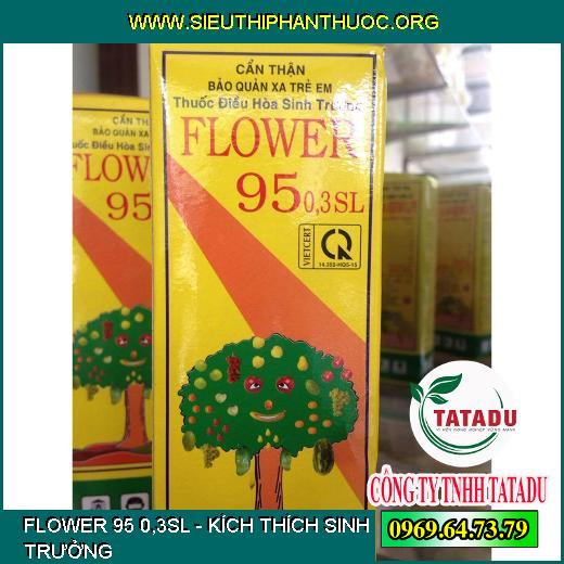 FLOWER 95 0,3SL