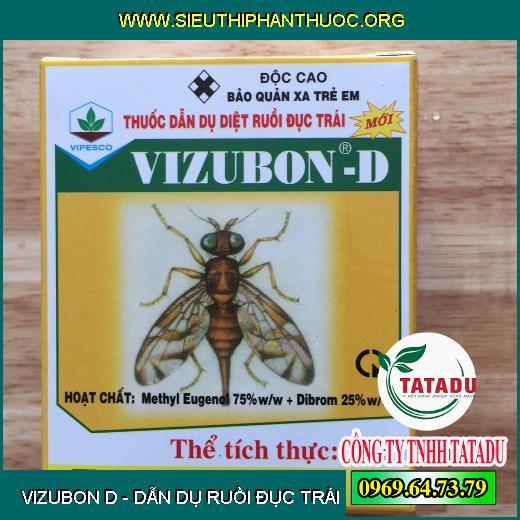 VIZUBON D