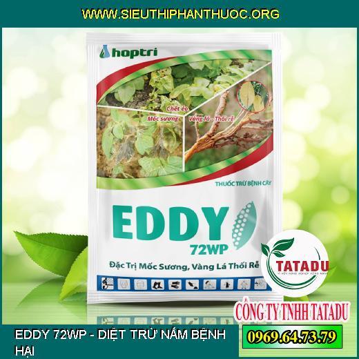 EDDY 72WP
