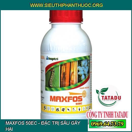 MAXFOS 50EC