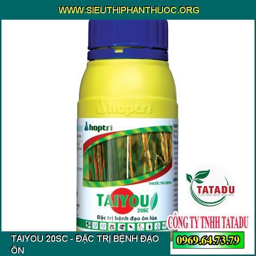 TAIYOU 20SC