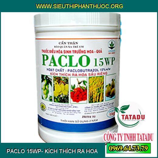 PACLO 15WP