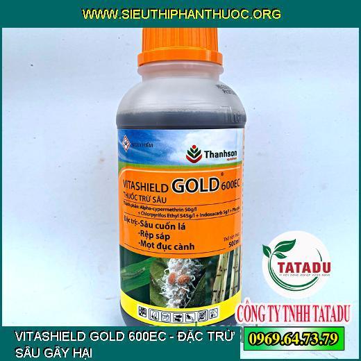 VITASHIELD GOLD 600EC