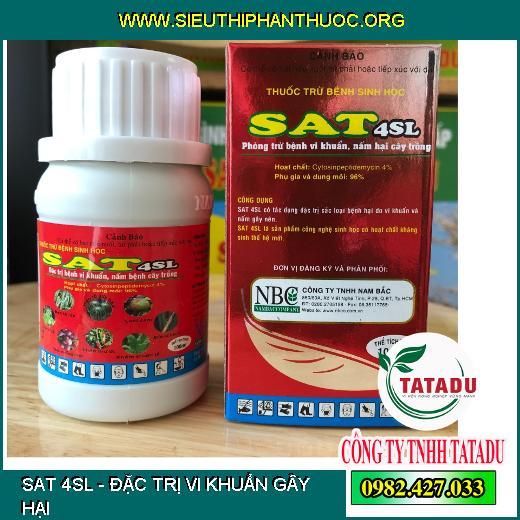 SAT 4SL 100ML