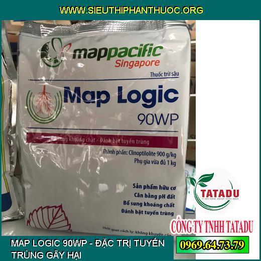 MAP LOGIC 90WP