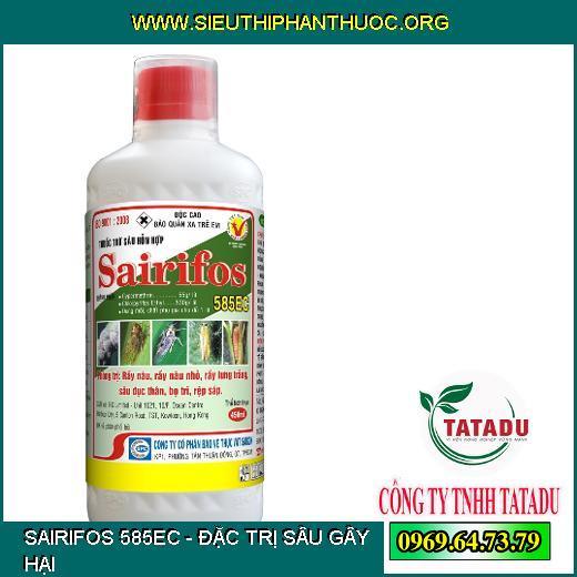 SAIRIFOS 585EC