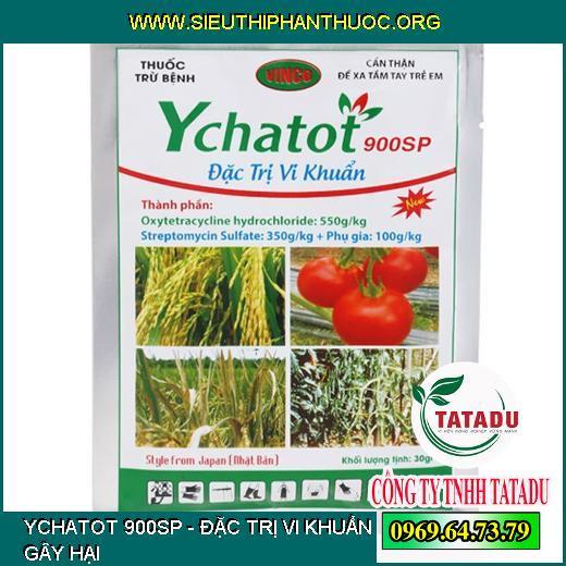 YCHATOT 900SP