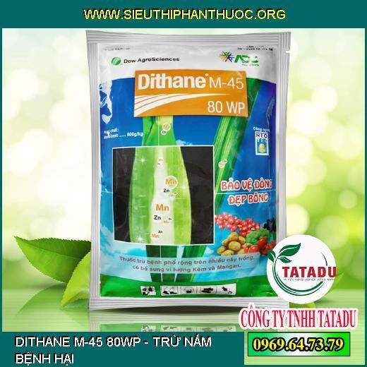DITHANE M-45 80WP
