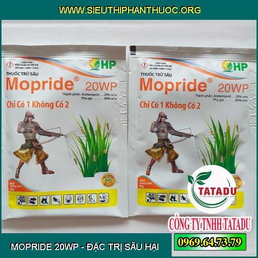 MOPRIDE 20WP