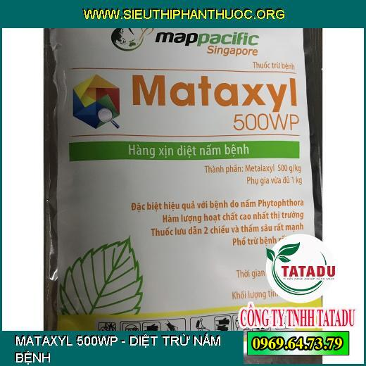 MATAXYL 500WP