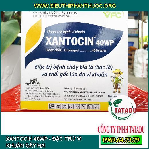 XANTOCIN 40WP