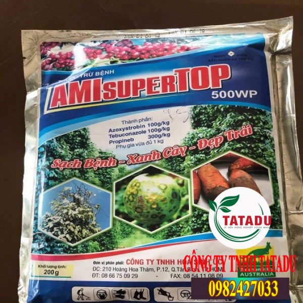 AMISUPERTOP-500WP