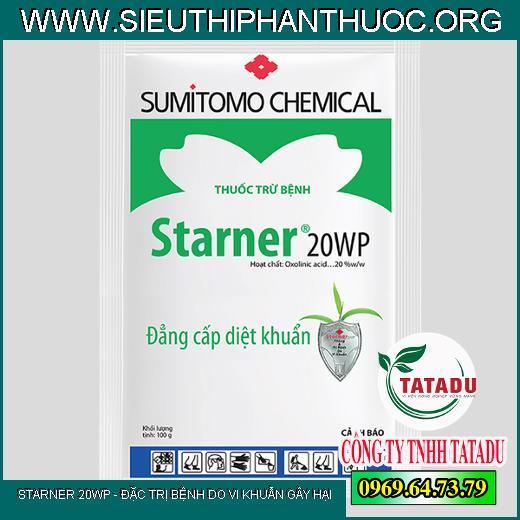 STARNER 20WP