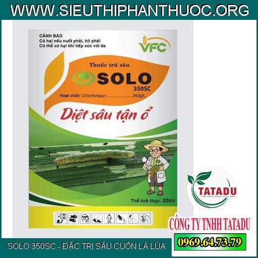 SOLO 350SC
