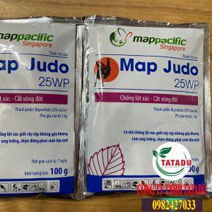 MAP-JUDO