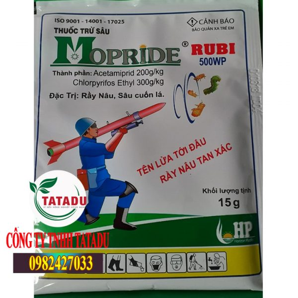 MOPRIDE-RUBI-500WP