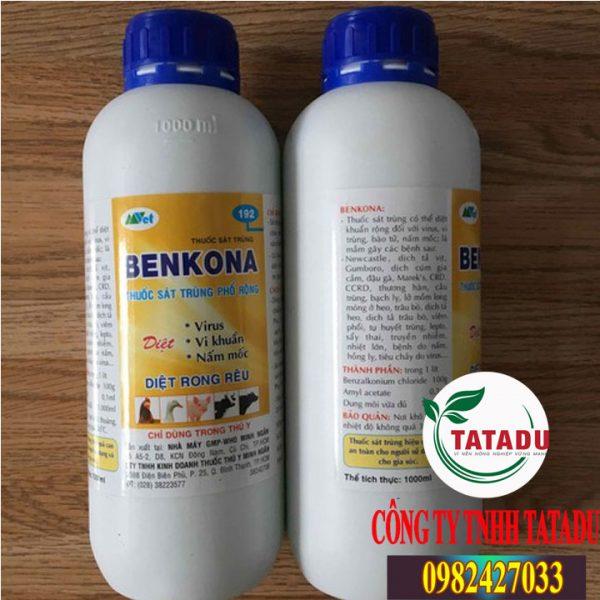 BENKONA