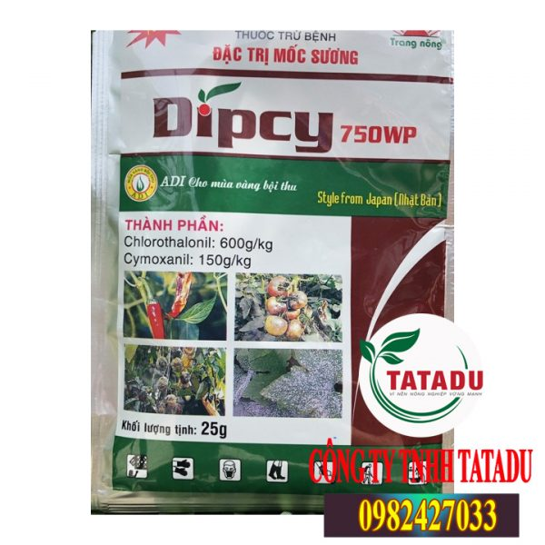 DIPCY-750-WP