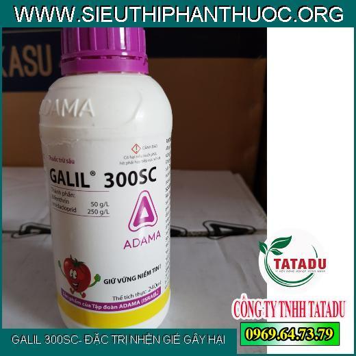 GALI 300SC