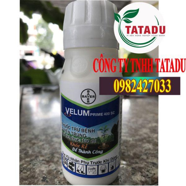 VELUM-PRIME-400SC
