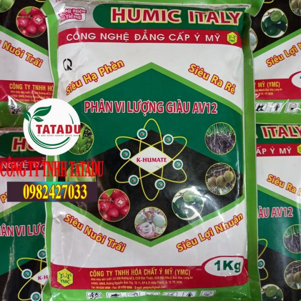 HUMIC-ITALY