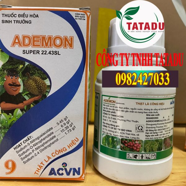 ADEMON-SUPER