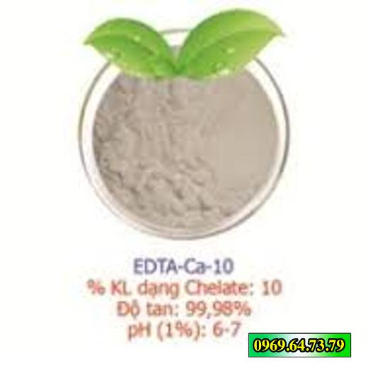 Canxi Chelate