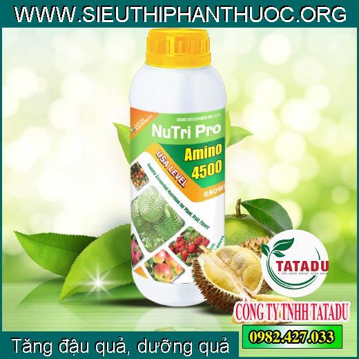 NUTRI-PRO-01- tăng đậu trái