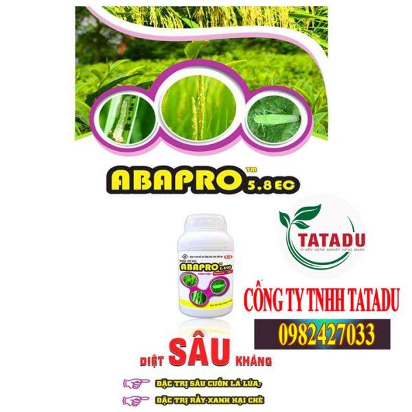 ABAPRO-5.8EC