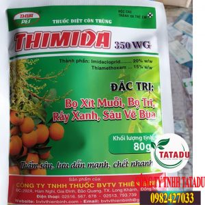 THIMIDA-350WG
